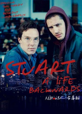 فيلم Stuart: A Life Backwards 2007 مترجم