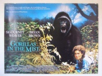 فيلم gorillas in the mist 1988 مترجم كامل hd
