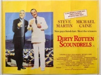 فيلم dirty rotten scoundrels 1988 مترجم كامل hd