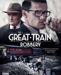 مسلسل the great train robbery مترجم