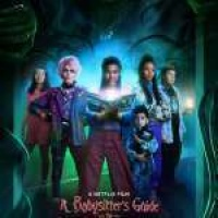 فيلم a babysitter s guide to monster hunting 2020 مترجم